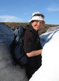 Jess in Alaska
