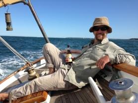 Captain Matt