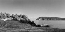 On Middle Head Hike, Cape Breton Highlands National Park, NS.