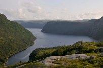 Hare Bay, Newfoundland.