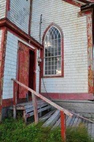 Old Church, Petites